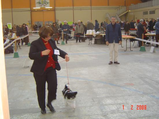 Expo Chalons en Champagne 01/02/09