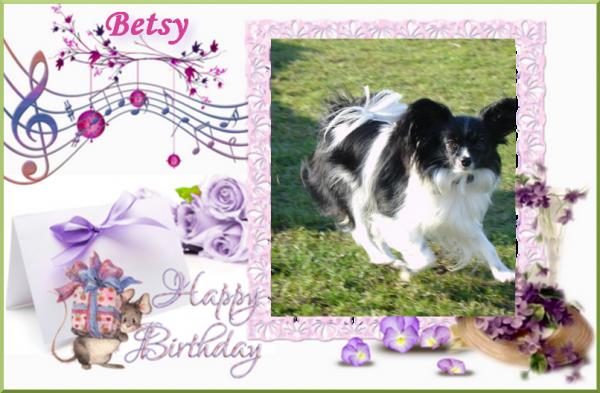 Betsy 10 ans 1