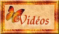 mes vidéos