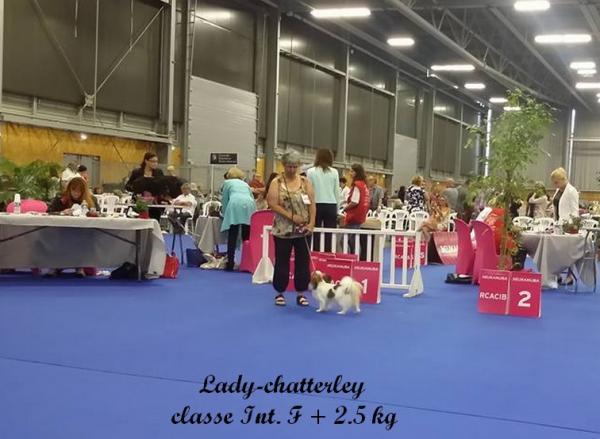 Lady chpt de france 03 06 17 4