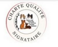 Logo charte de qualite 1