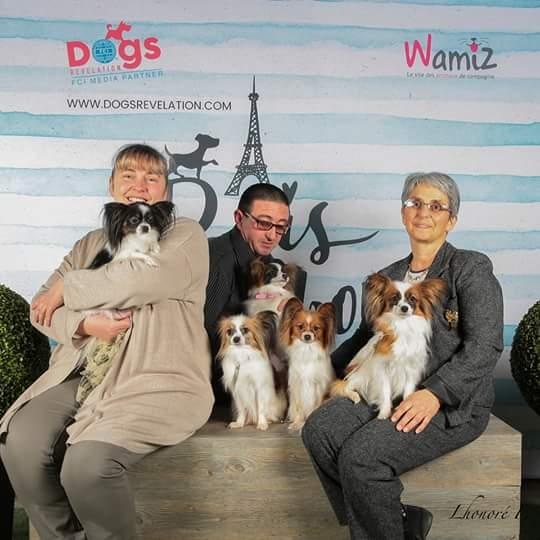 Paris dog show le 07 01 2017 3